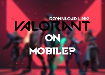 valorant on mobile